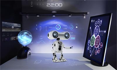 虚拟演播技术服务