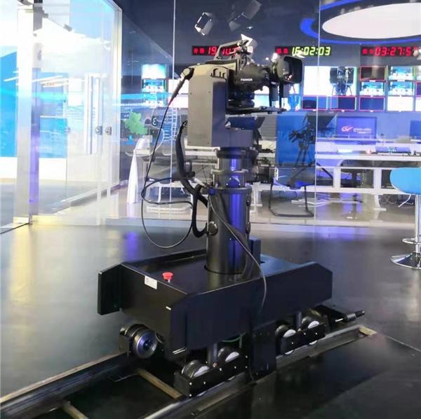 虚拟演播室轨道摄影亚博体育ios版